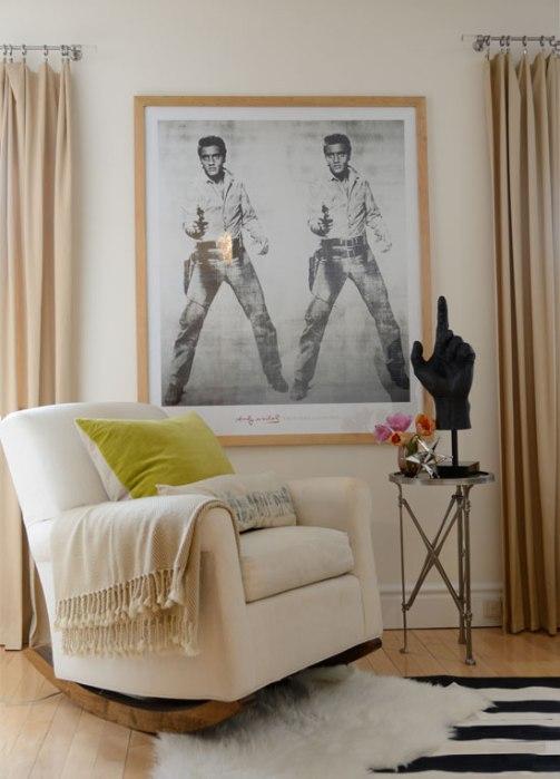Master Bedroom Remodel | Interior Designer Toronto