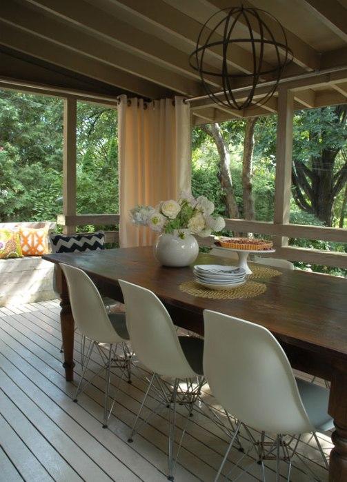 Deck Design | Interior Designer Toronto
