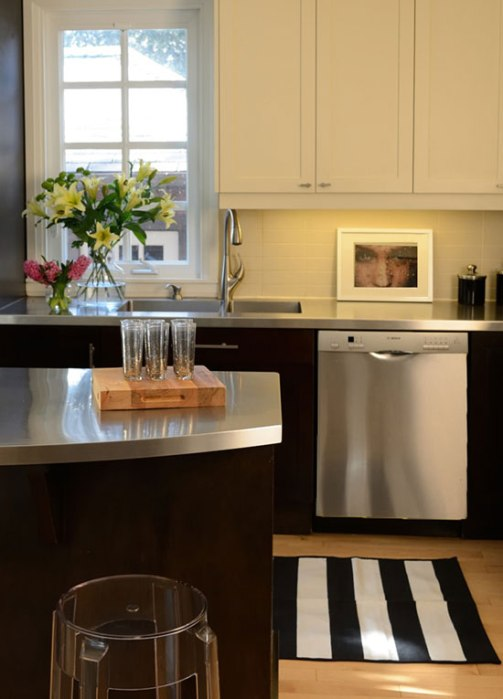 Kitchen Renovation | Interior Designer Toronto