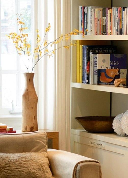 Family Room Remodel | Interior Designer Toronto
